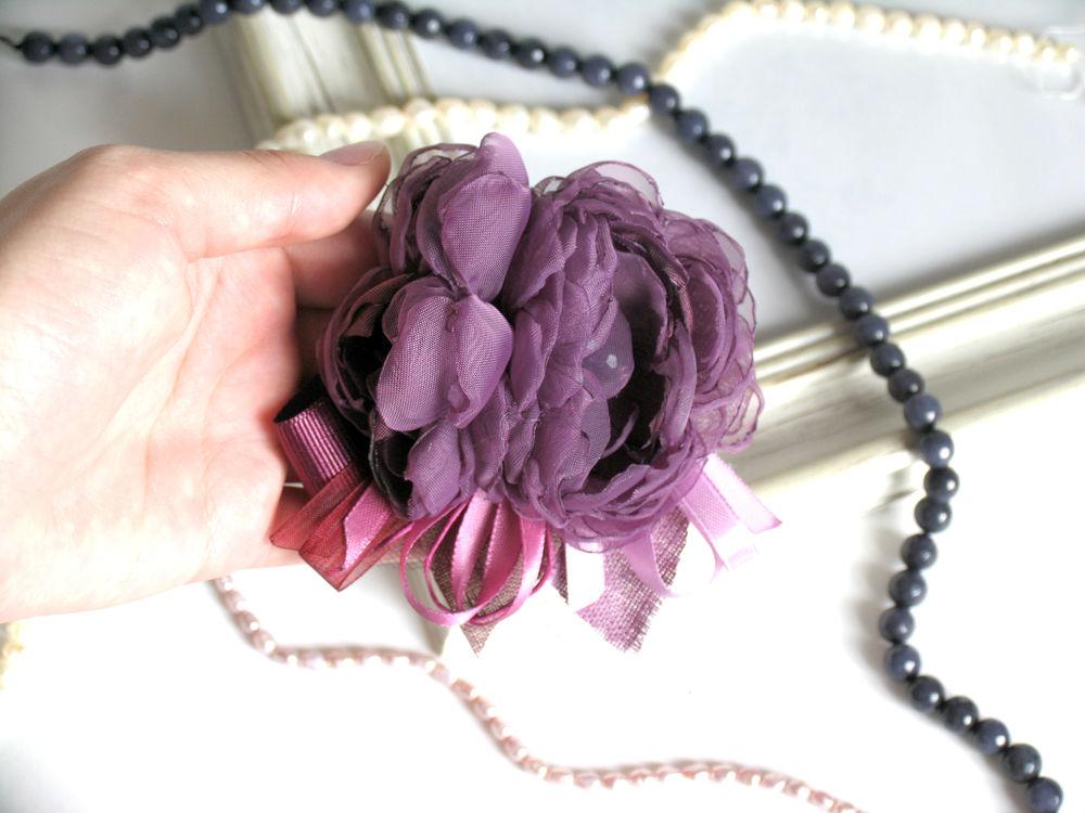 аукционы, акция, акция магазина, идея подарка, текстильная брошь, брошь цветок, что подарить