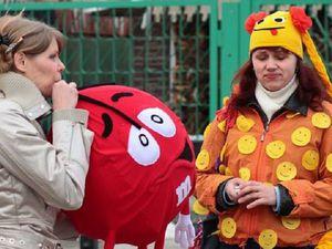Используем воздушный шарик в качестве наполнителя для игрух | Ярмарка Мастеров - ручная работа, handmade