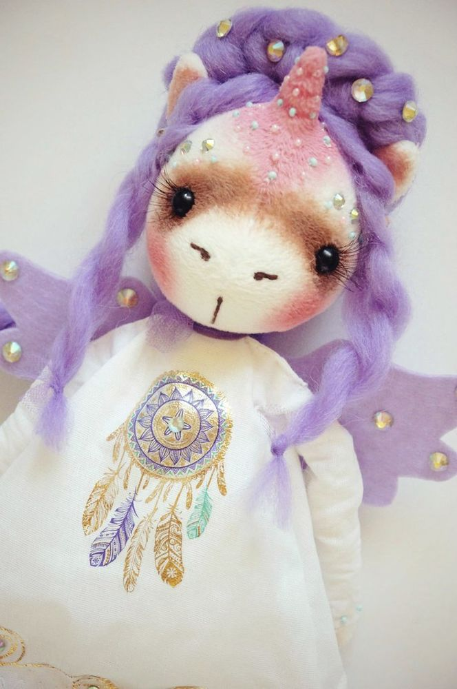 кукла, шитье игрушек