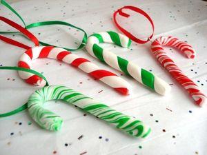 Н о В и Н к И! Новогодние сережки!. Ярмарка Мастеров - ручная работа, handmade.