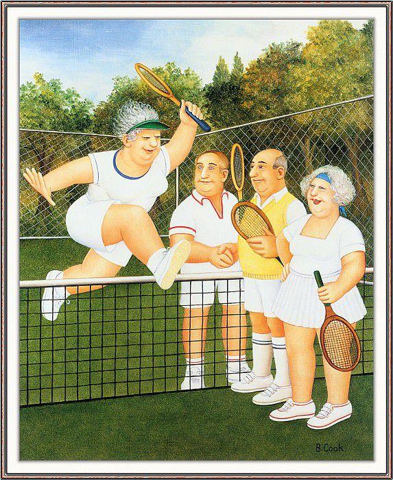Изображение в архиве: CookBeryl h07 Mixed Doubles-WeaSDC, Автор: Cook, Beryl