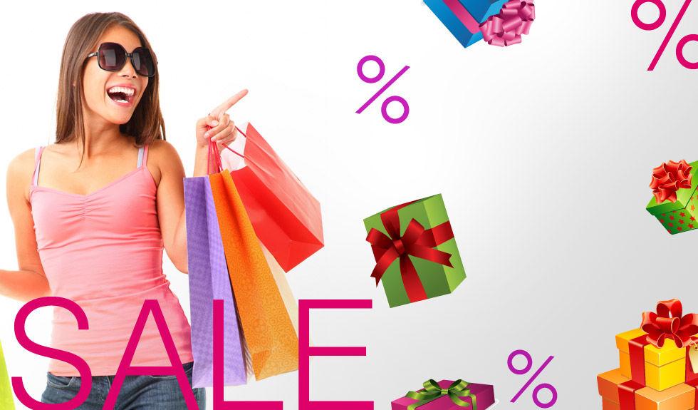Распродажи в интернет-магазинах подарков 377