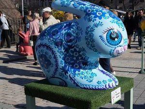 Фестиваль гигантских «Крашенок». Ярмарка Мастеров - ручная работа, handmade.