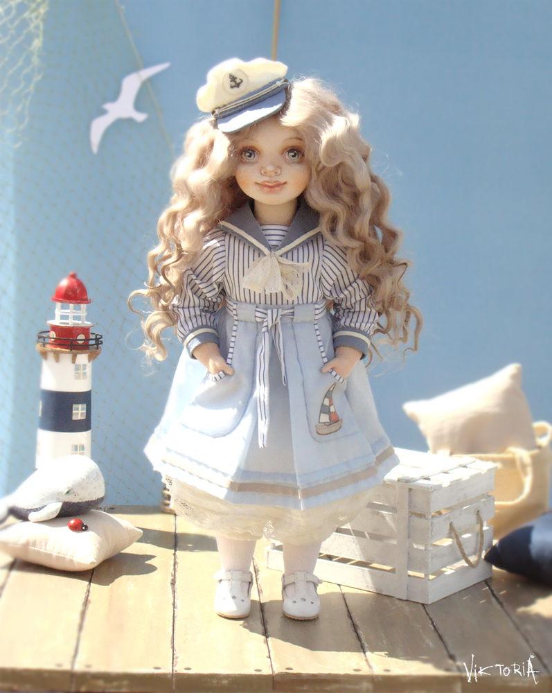 рукоделие, кукольная обувь