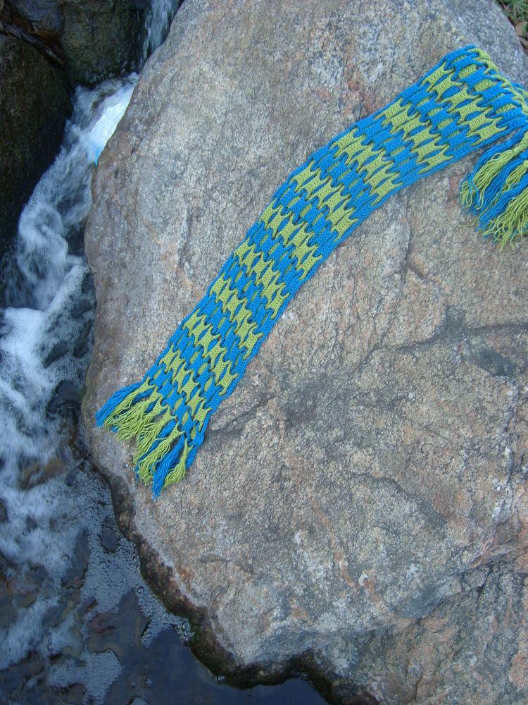 длинный шарф, шарф на зиму