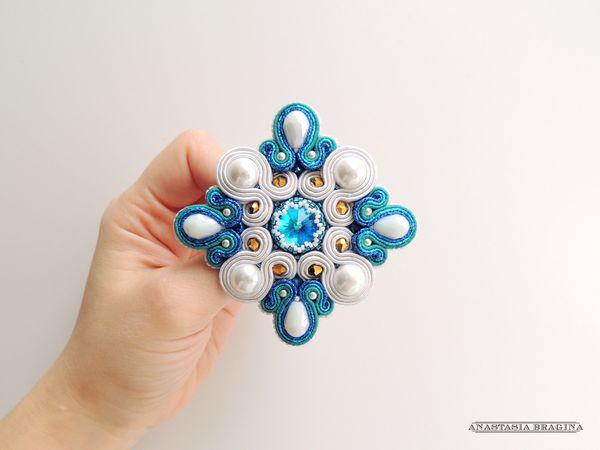 Скидка 20% на любое украшение. | Ярмарка Мастеров - ручная работа, handmade