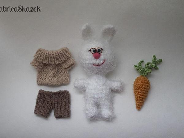 Новинка в FabricaSkazok! | Ярмарка Мастеров - ручная работа, handmade