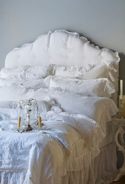 винтаж, постель, одеяло