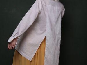 Белые рубашки. Ярмарка Мастеров - ручная работа, handmade.