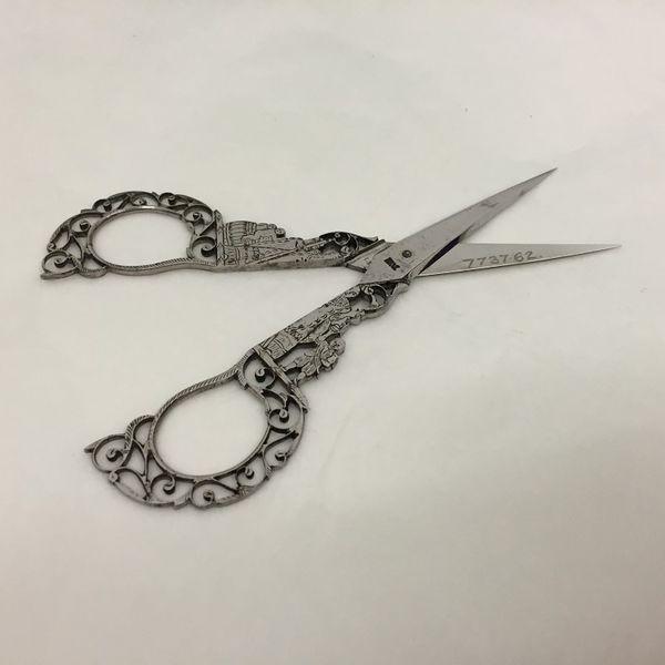 Ах, необходимый инструмент, или Интересное о ножницах, фото № 10
