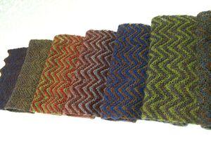 только в октябре любой шарфик со скидкой 10% шерсть 100%!. Ярмарка Мастеров - ручная работа, handmade.