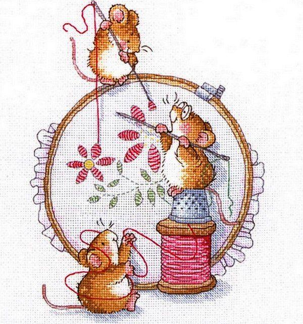 плетение из лозы, вышивка гладью, вышивка бисером, вязание на спицах, шитьё сумок, пэчворк