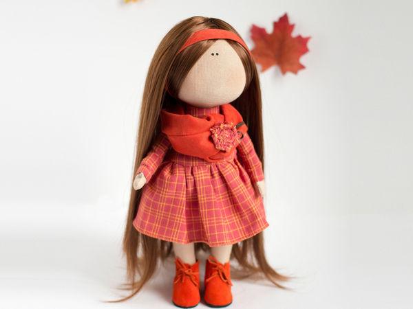 Садовые куклы 58