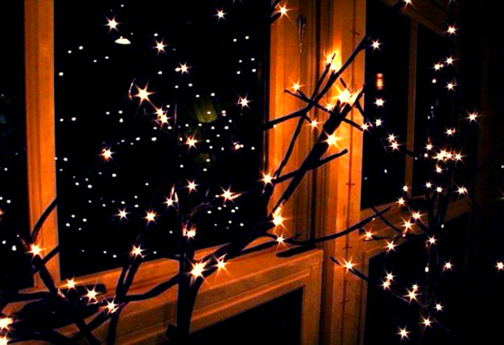 How to Decorate Windows for New Year: 20 Great Ideas, фото № 19