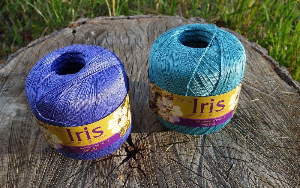 пряжа для вязания, розыгрыш конфетки