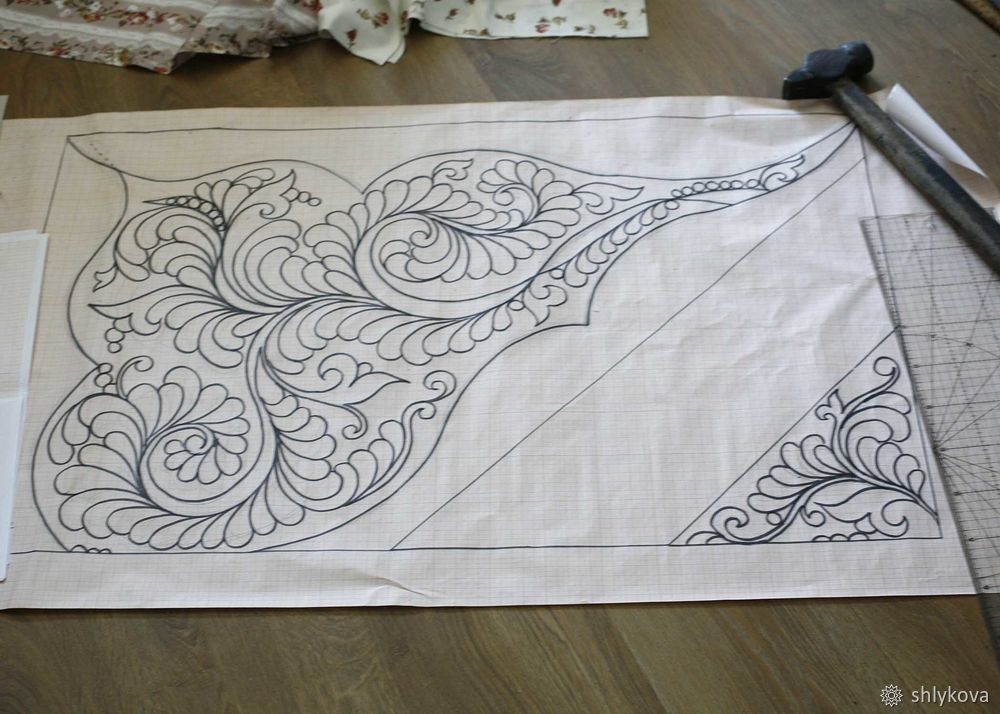master class on quilting