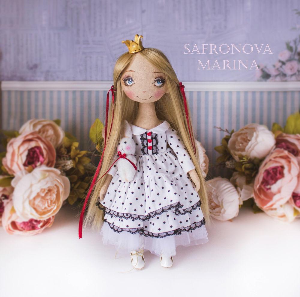 купить куклу принцессу, сказочная принцесса