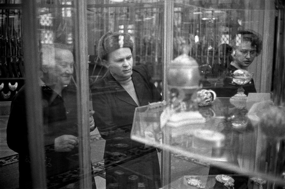 Lessing04 Москва 1958 года в фотографиях Эриха Лессинга