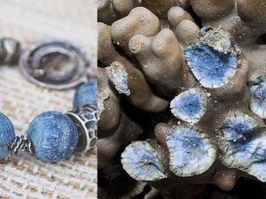 Виды кораллов. Ярмарка Мастеров - ручная работа, handmade.