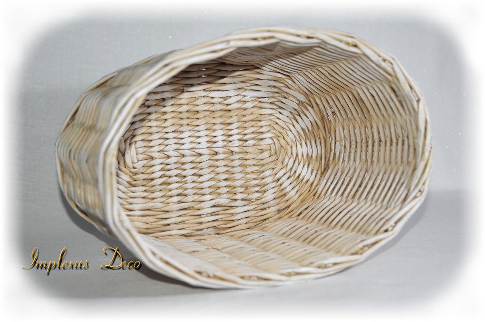 корзина, плетеная корзина, авторская работа