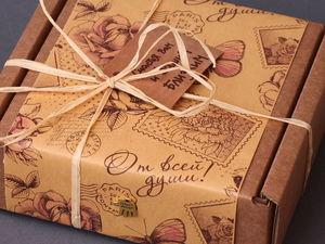Доставка украшений в butik4you в подарок. Ярмарка Мастеров - ручная работа, handmade.