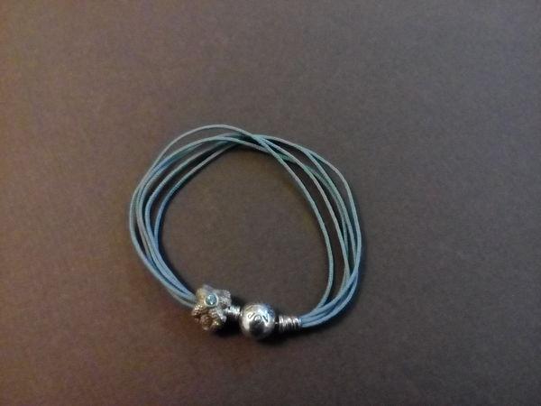 ПОДАРОК стильный дорогой браслет!   Ярмарка Мастеров - ручная работа, handmade