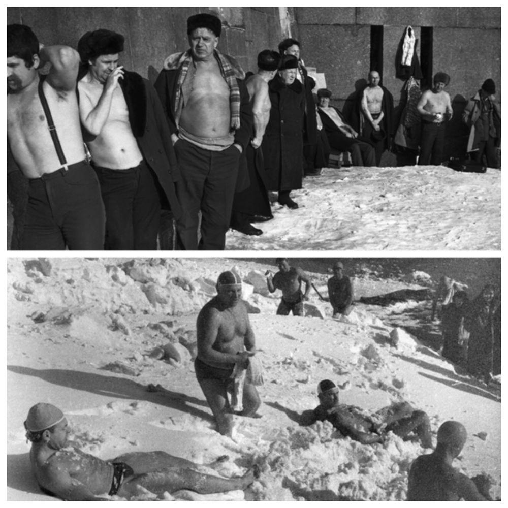 Когда-то, в волшебных московских декабрях, фото № 11