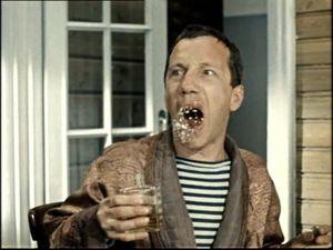 Она  курящая? Зато не  пьющая и не гулящая....или  Его Величество  Одеколон!. Ярмарка Мастеров - ручная работа, handmade.