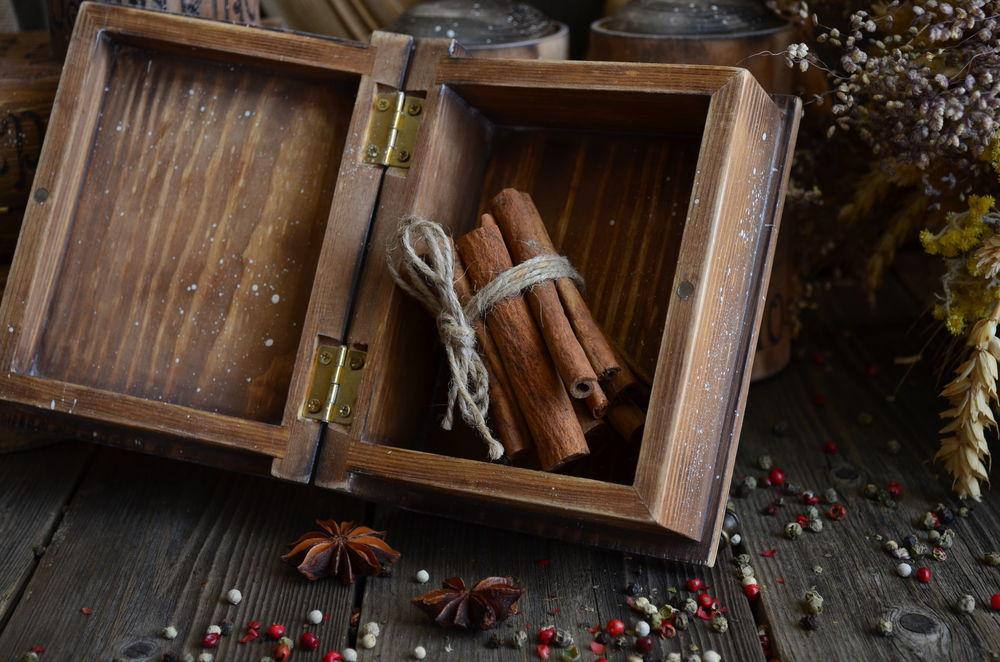 Итальянские специи —  Традиционные пряности, фото № 21