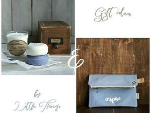 Идеи подарков на 8 марта от Little Things!. Ярмарка Мастеров - ручная работа, handmade.