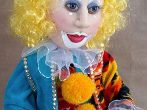 Приглашаю в магазин кукол!!! | Ярмарка Мастеров - ручная работа, handmade