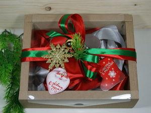 Скидка на новогодние подарки. Ярмарка Мастеров - ручная работа, handmade.