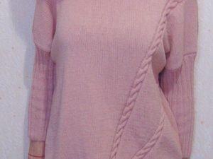 два любых свитера в наличии 5000р (доставка включена). Ярмарка Мастеров - ручная работа, handmade.