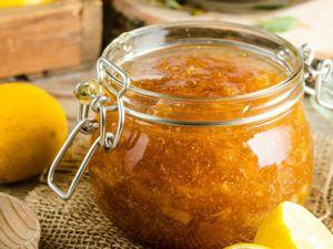Лимонно-апельсиновая витаминная паста на защите иммунитета | Ярмарка Мастеров - ручная работа, handmade