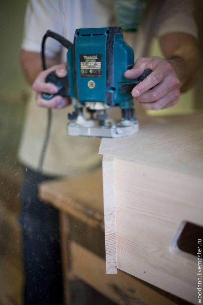 Создаем кукольный домик своими руками, фото № 23