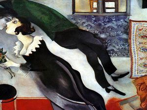 Самые известные поцелуи, подсмотренные в художественной галерее. Ярмарка Мастеров - ручная работа, handmade.