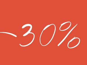 —30% Новогодняя распродажа!   Ярмарка Мастеров - ручная работа, handmade