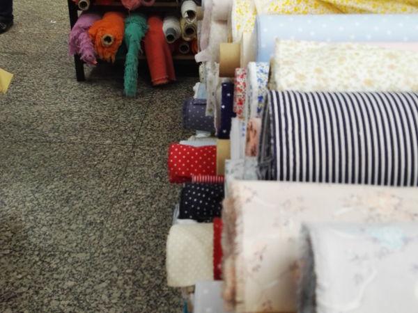 Магазины тканей в Мадриде | Ярмарка Мастеров - ручная работа, handmade