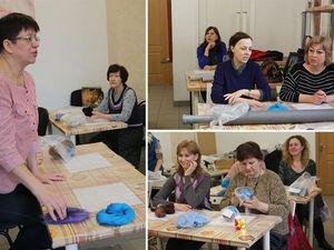 Фотоотчет о тестировании вискозных батов с Надеждой Подзоровой | Ярмарка Мастеров - ручная работа, handmade