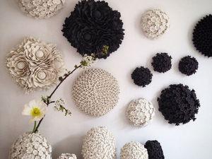 Изумительные фарфоровые сады Vanessa Hogge. Ярмарка Мастеров - ручная работа, handmade.