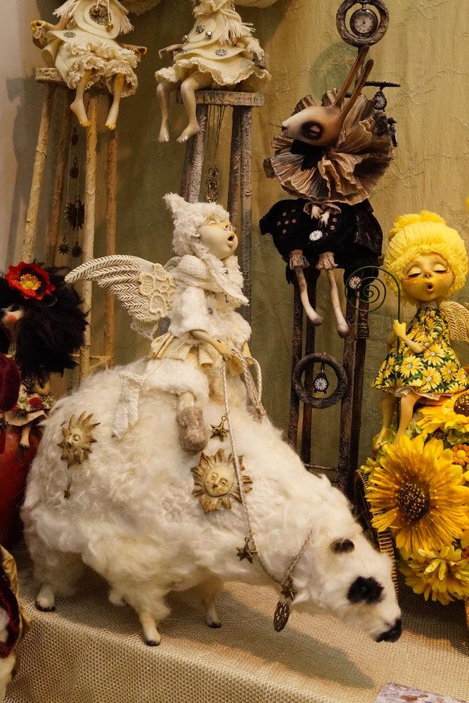 Осенний Салон кукол 2016, фото № 28