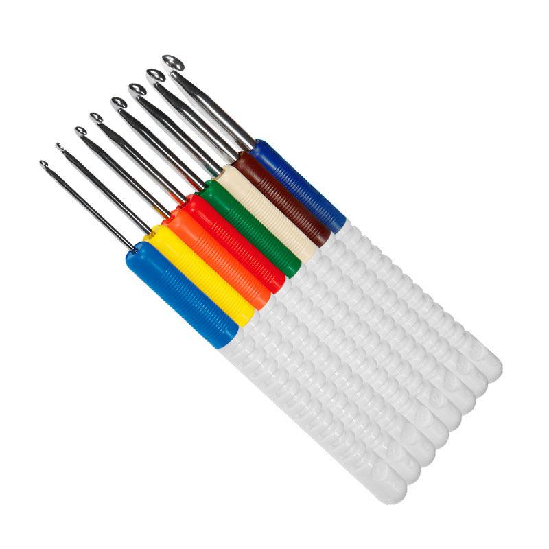 Спицы и крючки для вязания адди 38