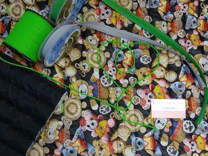 Бери и шей! «Комплект на жилет/куртка, полупальто, пальто» | Ярмарка Мастеров - ручная работа, handmade