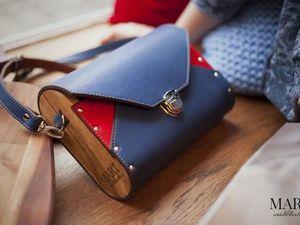 Как ухаживать за сумкой из натуральной кожи?. Ярмарка Мастеров - ручная работа, handmade.