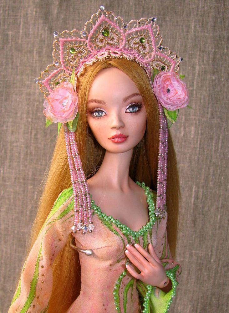 шарнирная кукла, выставка в москве