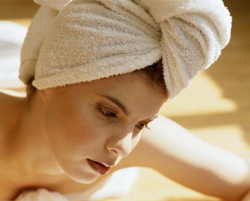 Как сделать волосы густыми и пышными практические советы на каждый день, фото № 5