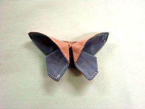 Как быстро сшить текстильных бабочек. Универсальный декор на все случаи жизни. Ярмарка Мастеров - ручная работа, handmade.