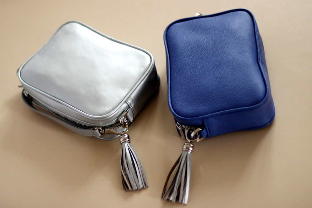 сумка из натуральной кожи, пополнение ассортимента