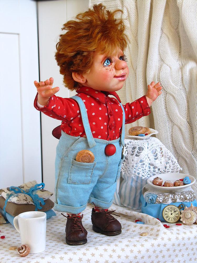 купить куклу