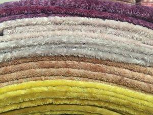 Пять новых цветов плюша!!!. Ярмарка Мастеров - ручная работа, handmade.